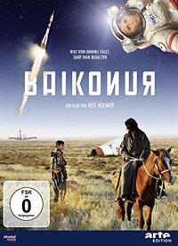 Bild Baikonur