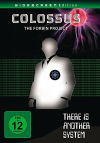 Bild Colossus: The Forbin Project