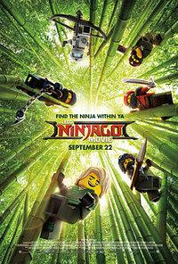 image The LEGO Ninjago Movie