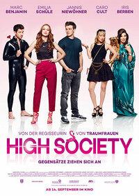 image High Society