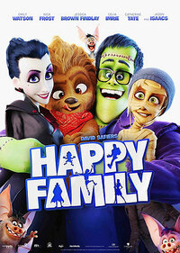 image Happy Family