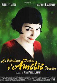 Bild Le fabuleux destin d'Amélie Poulain