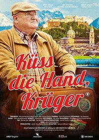 Imagen Küss die Hand, Krüger