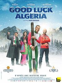 image Good Luck Algeria