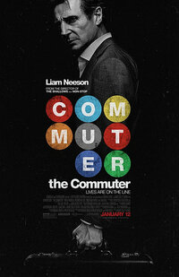 Bild The Commuter