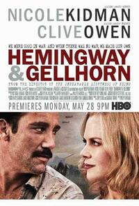Bild Hemingway & Gellhorn