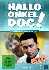 Bild Hallo, Onkel Doc!