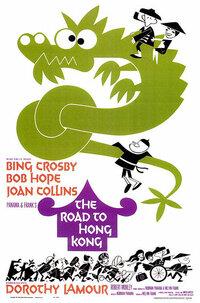 Imagen The Road to Hong Kong