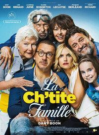 Bild La ch'tite famille