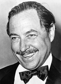 Bild Tennessee Williams