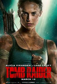 Imagen Tomb Raider