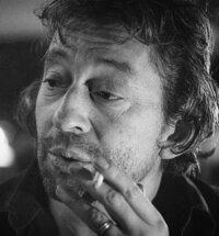 Bild Serge Gainsbourg