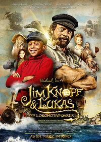 Imagen Jim Knopf und Lukas der Lokomotivführer