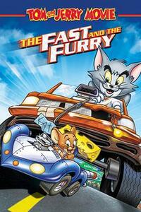 Bild Tom and Jerry: The Fast and the Furry
