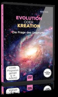 image Evolution oder Kreation