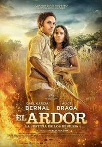 image El Ardor