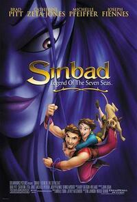 Bild Sinbad: Legend of the Seven Seas
