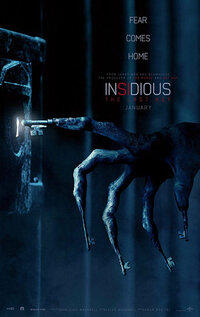 Bild Insidious: The Last Key