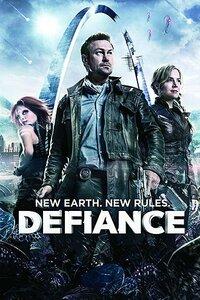 Bild Defiance