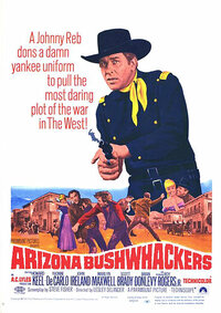 image Arizona Bushwhackers