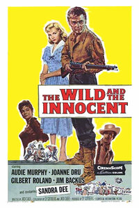 Imagen The Wild and the Innocent