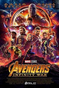 image Avengers: Infinity War