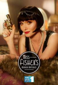 Bild Miss Fisher's Murder Mysteries