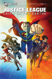 Bild Justice League: Crisis on Two Earths