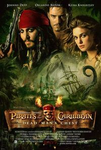 Bild Pirates of the Caribbean: Dead Man's Chest