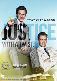 Bild Franklin & Bash