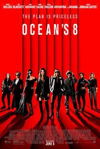 image Ocean's 8