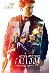 image Mission: Impossible - Fallout