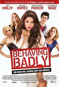 image Behaving Badly