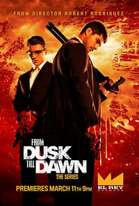 Bild From Dusk Till Dawn: The Series