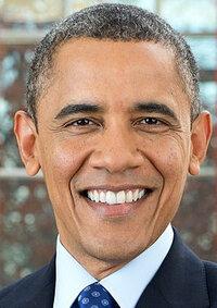 Bild Barack Obama