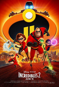 Bild Incredibles 2