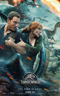 Bild Jurassic World: Fallen Kingdom