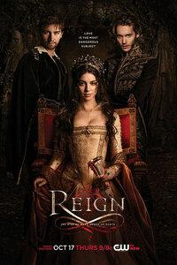 Bild Reign