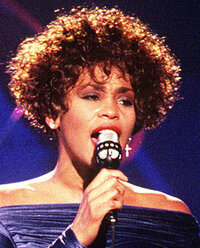 Bild Whitney Houston