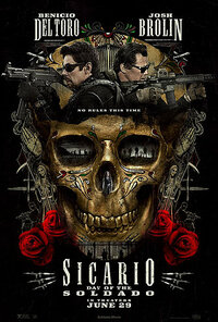 Imagen Sicario: Day of the Soldado