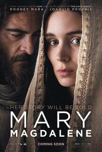 image Mary Magdalene