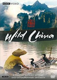 image Wild China