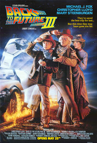 Bild Back to the Future Part III