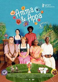 image Amma & Appa