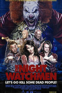 Bild The Night Watchmen