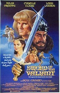 image Sword of the Valiant