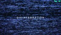 image Disintegration 93-96