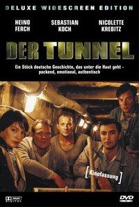 Bild Der Tunnel