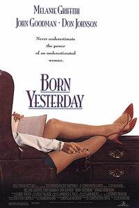 Bild Born Yesterday