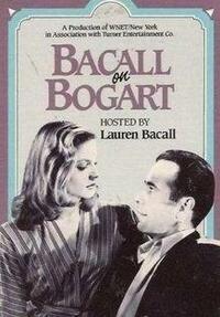 image Bacall on Bogart